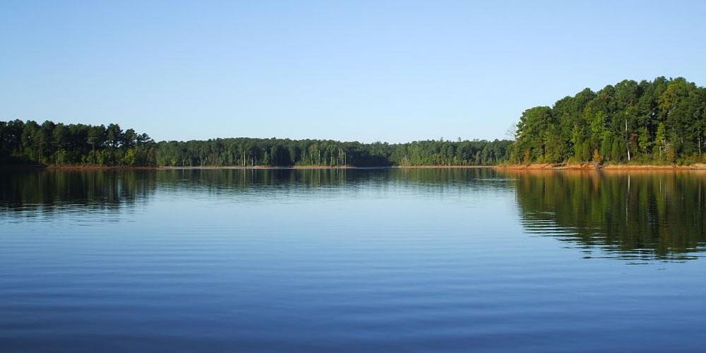falls-lake-reservoir